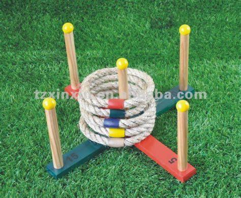 kids backyard games wooden ring toss game for kids outdoor games buy ring toss game wooden ring toss