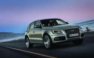 Audi Q5 Used 2013 Audi Q5 2013 Lift Travel