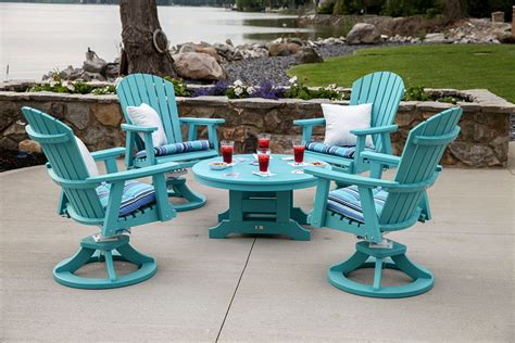 poly resin patio furniture berlin gardens poly resin outdoor furniture oasis pools