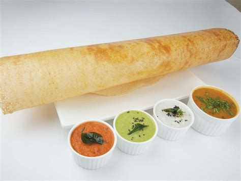 How To Make Paper Dosa - how to make crispy paper dosa in home hungryforever