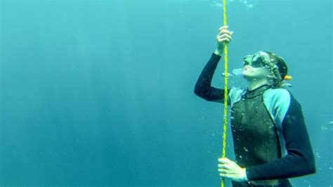 deposit for freediving ssi intro course monkey activities lembongan surfing freediving