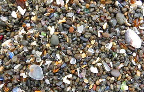 glass beaches glass fort bragg ca california beaches