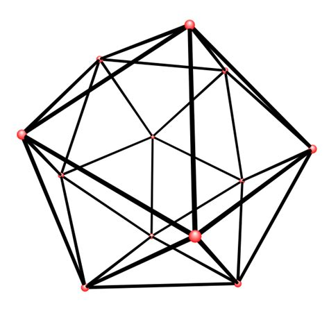 icosahedron template icosahedron template images search