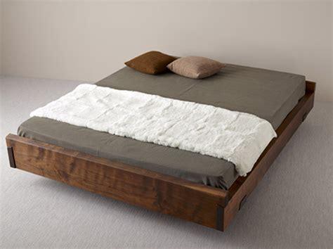 Modern Zen Bed By Ign Design Modern Bedrooms Zen Bed Frame
