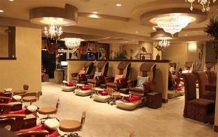best nail salon castle nail spa shopping and services