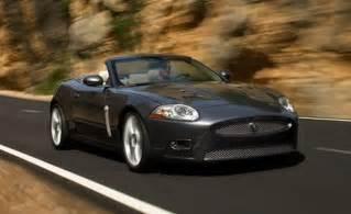 2007 Jaguar Xkr Coupe 2007 Jaguar Xkr Convertible Photo