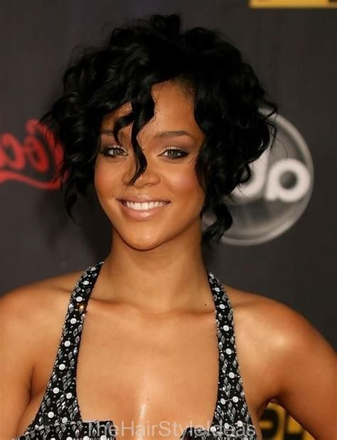 curly bob with shorter layers on top around face 17 best images about short layered haircuts on pinterest