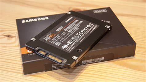 samsung 860 evo review new ssd has upgraded performace tech advisor