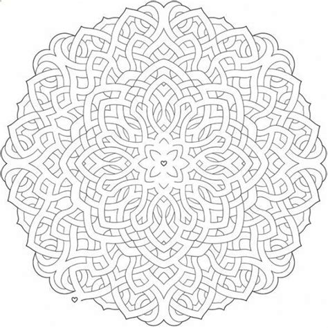 coloring pages for adults celtic free celtic mandala coloring pages coloring book pages