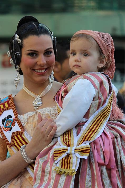 Valencia Dress Bd 94 best images about folk costume spain on