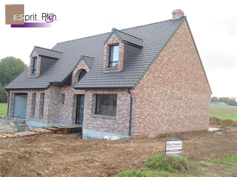 tuile brique realisations maison extensions renovations sur arras