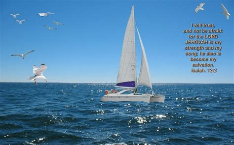 boat quotes from the bible sailing quotes from the bible quotesgram