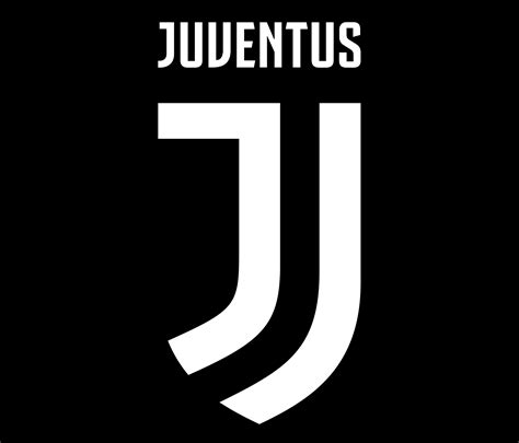 Juventus New Logo juventus logo juventus symbol meaning history and evolution
