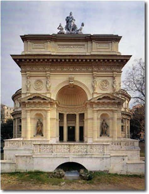 casa dell architettura roma casa dell architettura acquario romano roma exibart