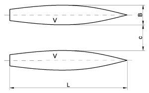 catamaran hull resistance catamaran resistance calculation