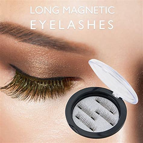 vassoul dual magnetic eyelashes magnet ultra thin mm