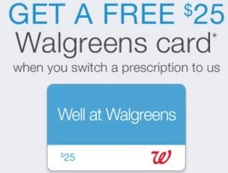 Walgreens Gift Card Return Policy - 25 walgreens gift card coupon who said nothing in life is free