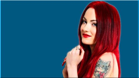 redhead tattoo tattooed computer wallpapers desktop backgrounds