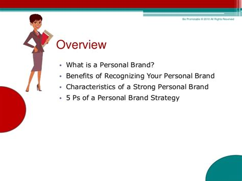 Mba Vs Phr by Personal Brand Advice On The 5 Ps To Finding Your Brand