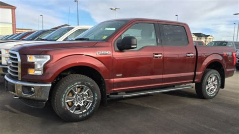 2015 f150 colors 2015 f 150 all the colors ford f150 forum