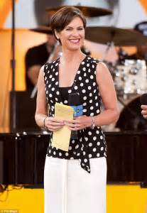 Checks In Rehab And Checks Out One Day Later by Abc News Anchor Elizabeth Vargas Checks Into Rehab For