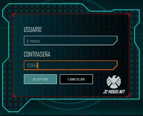 imagenes sin fondo visual basic crea formulario de login estilo agents of shield marvel