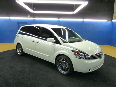 nissan quest rims nissan quest price modifications pictures moibibiki