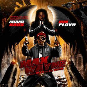 Kaos Never Sleeps hiphop miami kaos dub floyd present max wayne