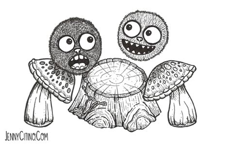 free coloring pages of my singing monster