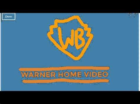 logos no 44 warner home 1985 xulk