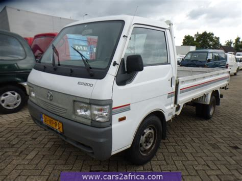 mazda e2200 truck mazda e2200 2 2 d 64981 used available from stock