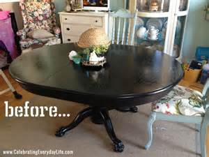 Best Way To Repaint Kitchen Cabinets by How To Save Tired Dining Room Chairs With Chalk Paint