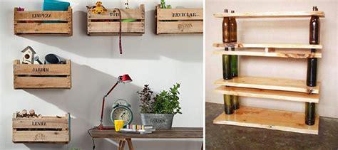 ideas para hacer un zapatero con materiales reciclados c 243 mo hacer muebles con materiales reciclados ideas para