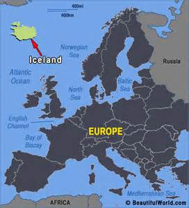 Iceland Map Europe by Iceland Map Europe Related Keywords Amp Suggestions
