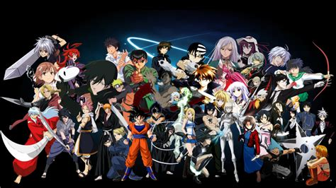 Blazer Anime One Ultimate ultimate anime rumble completed by anonymousguy3 on deviantart