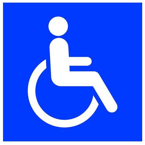Aufkleber F Rs Auto Rollstuhl by Aufkleber Schild Rollstuhl Rollstuhlfahrer Behinderten