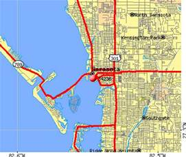 Sarasota Fl Zip Code Map by 34236 Zip Code Sarasota Florida Profile Homes