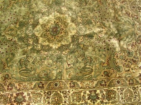 rugs made in belgium green san marco viscos rug made in belgium ebay