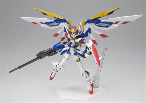 Freedom Gundam Weapon Set Misb Ori Japan Ver armor project ms shojo wing gundam ew ver new large wallpaper size official images