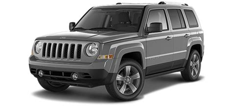 Jeep Patriot Lease New 2015 Jeep Patriot Deals And Lease Offers