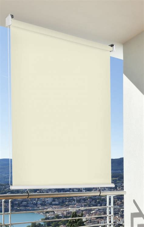 balkon markise senkrecht balkon sichtschutz balkon markise balkon windschutz rollo