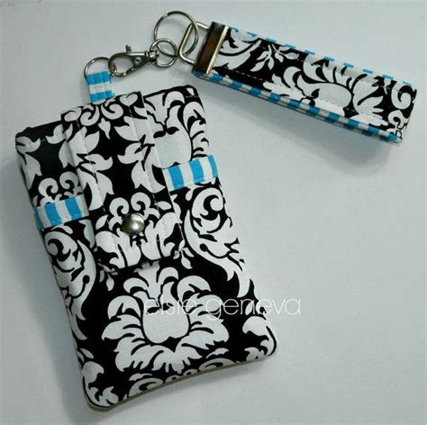 Geneva Batik Black 48 best cell phone cases pouches wallets