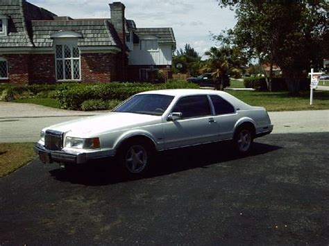 how to learn everything about cars 1991 lincoln continental mark vii security system badassbitch123 1991 lincoln mark vii specs photos modification info at cardomain