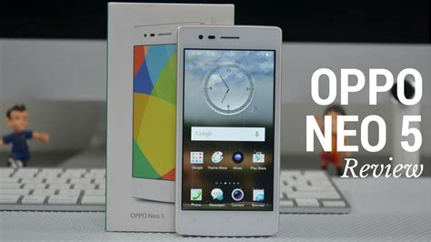 themes for oppo neo 5 oppo neo 5 smartphone review phoneradar youtube