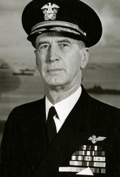 j king fleet admiral ernest j king
