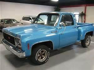 purchase used 1973 chevrolet cheyenne 10 stepside