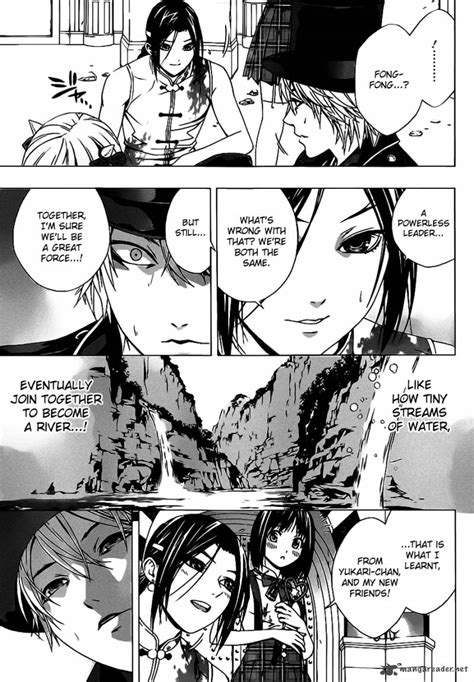 Read Rosario Vampire II Chapter 49 - MangaFreak