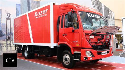 interior ud truck kuzer ud trucks kuzer rke 150 youtube