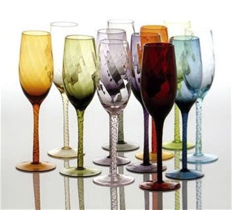 bicchieri memento tavola bicchieri calice memento t set 6 benvenuti nel