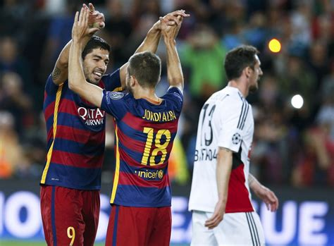 barcelona yesterday barcelona suffered during yesterday s game but so did